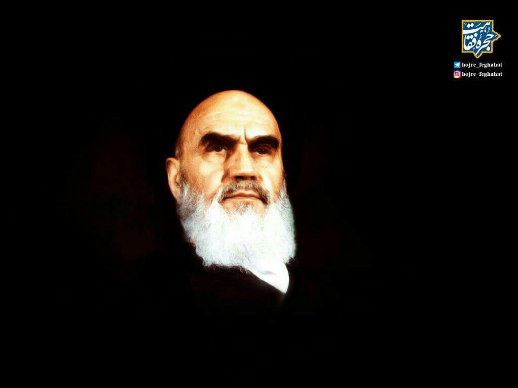 امام خمینی : اربعین، نعمتی بزرگ و الهی…