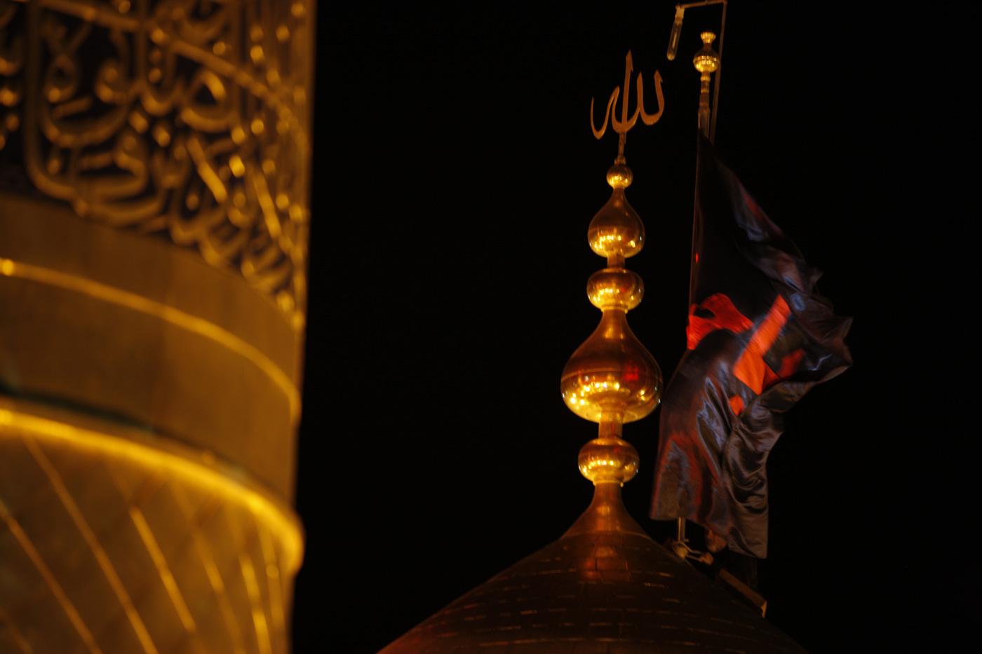 احکام عزاداری   چند فرع فقهی در ارتباط با حضرت سیدالشهداء