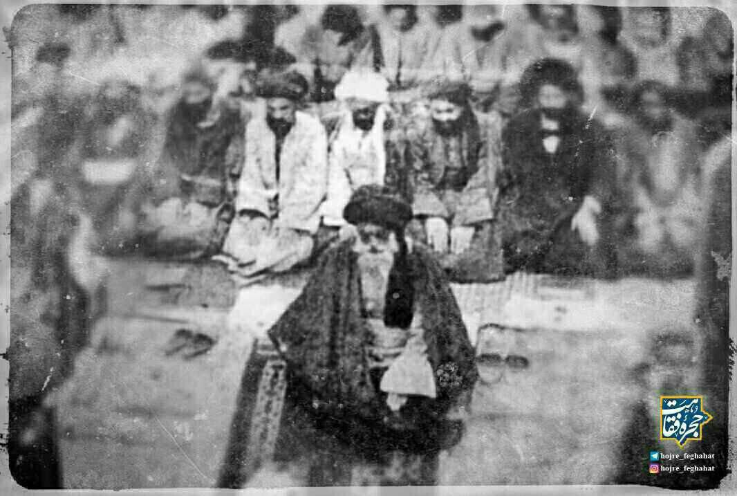 حکایات علماء | بزرگان اهل سنت، تسلیم تدبیر زیبای میرزای شیرازی بزرگ!